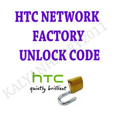 AT&T and T-Mobile UNLOCKING CODE HTC ONE, ONE x ONE v, M7, HTC VX, ONE MINI