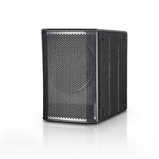 "DB TECHNOLOGIES SUB 612 ATTIVA ALIMENTATO 600 W RMS 12"" DJ Disco PA SUBWOOFER"