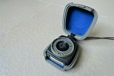 Gossen Sixtino 2 Photography Light Meter