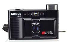 Konica MG Lens Hexanon 35mm 3.5 (Réf#R-121)