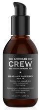 American Crew All-In-One Face Balm SPF 15 Lenisce Dopo la Rasatura Crema Idratan