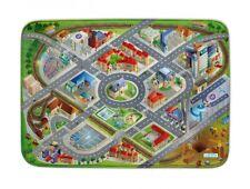 Ultrasoft Spielteppich - District / Stadt 130x180 NEU & OVP