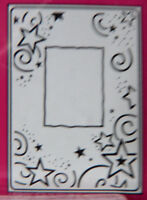 Crafts-Too/CTFD3031/C6/Embossing /Folder/Christmas Stars Frame