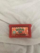 Pokemon Fire Red (Nintendo Game Boy Advance)