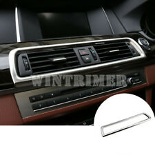 New listing Inner Centre Console Air Vent Outlet Cover For Bmw 5 Series F10 F11 2011-2016