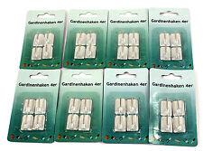 ADHESIVO Gancho Ganchos autoadhesiva TRANSPARENTE 4 x 5 Paquete=20 unidad 1608