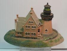 Lighthouse > Block Island Southeast Lighthouse > Danbury Mint