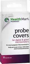 HM Disposable Probe Thermometer Covers, Universal fit, box of 50
