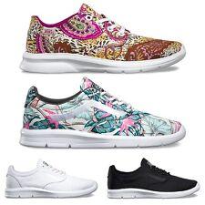 """Vans Zapatos Nuevo"""" Iso 1.5 & 2"""" Run Originales Nuevos Hombre Mujer Zapatillas 4"""