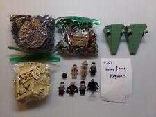 Lego 4867 Harry Potter Hogwarts - 100% Complete - Lot #2