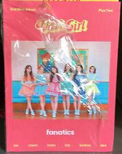 Fanatics – Plus Two K-Pop
