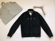 🔥Brunello Cucinelli Suede Leather Jacket 🔥