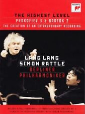 Blu-ray classico per la musica e concerti