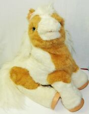FurReal Friends Baby Butterscotch My Magical Show Pony (TESTED & WORKING FINE)