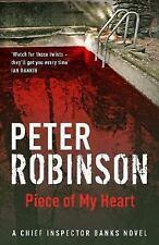 Piece of My Heart: A Novel of Suspense (