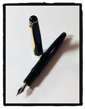 Penna Stilografica Vintage Fountain Pen MONTBLANC MONTEROSA 042