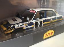Coche Rally Peugeot 504 - Safari 1976 - Jean Pierre Nicolas / Lefebvre  (1/18)