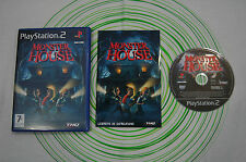 Monster house ps2 pal