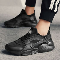 Mens Athletic Tennis Running Shoes Breathable Fashion Walking Sneakers Lightweig