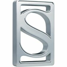 "Sideshow Collectibles - Sideshow ""S"" Icon Silver Version 7"" Replica"