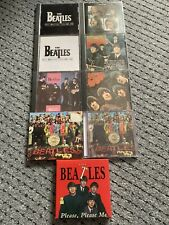 The Beatles CD Sammlung