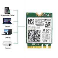 For Lenovo Thinkpad Intel Dual Band Wireless AC Bluetooth 7260NGW 4.0 Card Z4B6