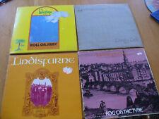 Lindisfarne Vinyl  4 LP Sammlung