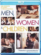 Men, Women And Children ( Blu Ray ) Nuovo