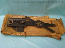1953 1954 Ford Window Regulator Rear Left Door BA-7030307A Mainline Customline