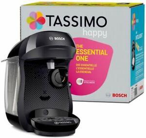Bosch TAS1002 Tassimo Happy Machine à Café Dosettes Brasseur 1400 W,