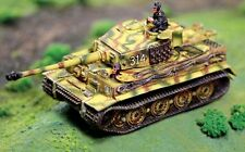 THE COLLECTORS SHOWCASE WW2 GERMAN ARMOR CBG056 TIGER TANK SET MIB