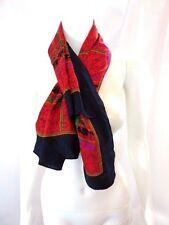 YSL YVES ST LAURENT Vintage Silk Scarf