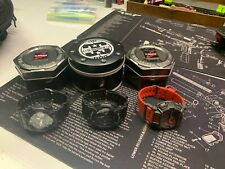 G Shock Lot Real Rare Casio Gshock Nice New And Used Watches 35th Anniversary