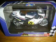 Marco Lucchinelli RG500 Suzuki 1981 Protar 1:22 Motorbike- Rare