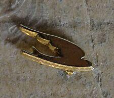"PIN "" D'ORO Schwalbe "" (AN15)"