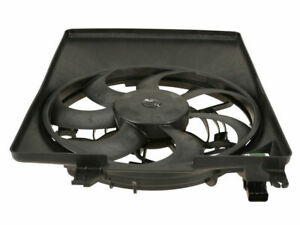 For 2010-2015 Hyundai Tucson Auxiliary Fan Assembly TYC 53437KB 2011 2012 2013