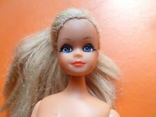 Barbie SIMBA-TOYS - STEFFI LOVE - Chine - NUE - Blonde - 2 PHOTOS - (76)