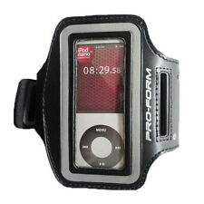 Sports Armband Holder Key Bag for iPod nano 4th 5th Gym Workout Running Case