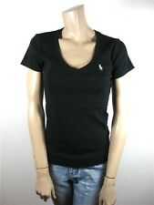 POLO Ralph Lauren T-shirt, Nero, Cavaliere, L, 40,np45 €