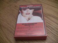 Melissa Manchester Greatest Hits Cassette