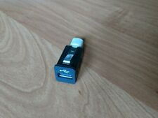 BMW GENUINE 61319167196 USB SOCKET for F10