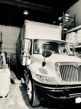 2006 Truck, International 4300