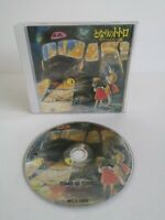 Totoro Tonari No Totoro Cd OST Soundtrack Japan Anime Ghibli
