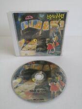 CD USA SIGILLATO HISAISHI MEETs MIYAZAKI film O.S.T