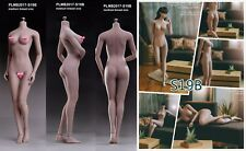 TBLeague Phicen 1/6 Super Flexible Seamless Female Medium Bust Suntan S19B USA