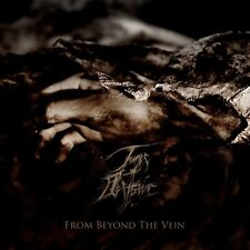 Tunes Of Despair - From Beyond The Vein CD,Nocturnal Depression,Happy Days
