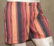 TREND BEACH BADE SHORT ORANGE /BODY ART/Gr. 5 / M