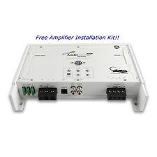 New Audiopipe APSR-4120 4ch 780w marine amp Amplifier 4 ohms: 4 x 120 High Power