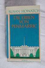 DIE ERBEN VON PENMARRIC Roman von Susan Howatch