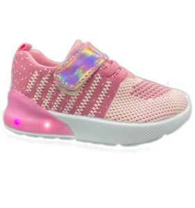 Toddler Girl Light Up Shoes